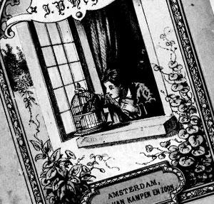De geschiedenis van kinderliedjes in Nederland.
