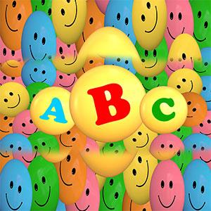 Het grote naamliedjes ABC