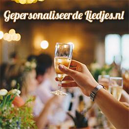GepersonaliseerdeLiedjes.nl